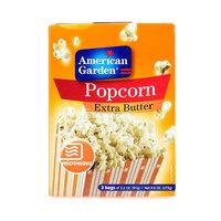 American Garden Popcorn Extra Butter 273g