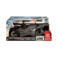 DC Justice League Mega Cannon Batmobile 4 Years+