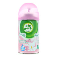 Airwick Freshmatic Max Refill Automatic Spray Magnolia And Cherry Blossom 250ml