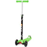 Kikx Mega Scooter Green