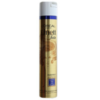 L'Oreal Paris Elnett Satin Hairspray Supreme Hold 400ml