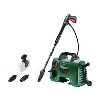 Bosch Presure Cleaner 110 W/18M Hse