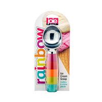Joie Rainbow Ice Cream Scoop 12701