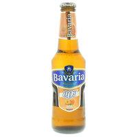 بافاريا هولند شراب شعير بنكهة الخوخ 330 مل