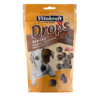 Vita Dog Food Drops Choco 250g