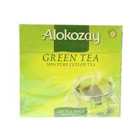 Alokozay Green Premium Tea 200g
