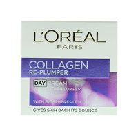 L'Oreal Collagen Re-Plumper Day Cream 50ml
