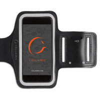 Cellairis Case Universal Aram Band Large Black
