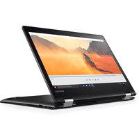 """Lenovo 2 in 1 Yoga 510 i3-6100 4GB RAM 1TB Hard Disk 14"""""""" Black"""