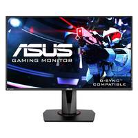 "Asus Gaming Monitor  VG278Q 27"" Full HD 1080p 144Hz 1ms DP HDMI DVI Eye with Free Sync/Adaptive Sync"