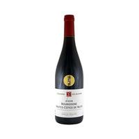 Bourgogne Hautes-Cotes De Nuits Red Wine 75CL