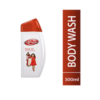 Lifebuoy Shower Gel Total 10 300ML
