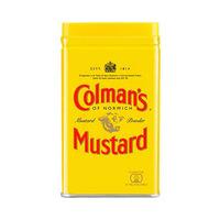 Colman's Mustard Powder 113GR