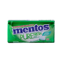 Mentos Pure Fresh Spearmint 35GR