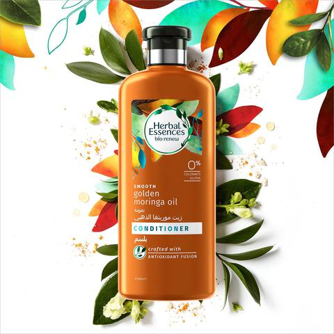 Herbal-Essences-Bio:Renew-Smooth-Golden-Moringa-Oil-Conditioner-400-ml