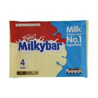 Nestle Milkybar White Chocolate 100g