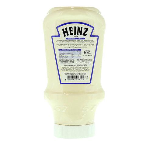 Heinz-Creamy-Classic-Mayonnaise-400ml