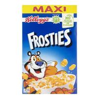 Kellogg's Frosties Flakes 750g