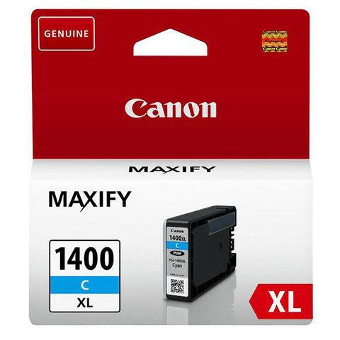 Canon-Cartridge-PGI-1400XL-Cyan