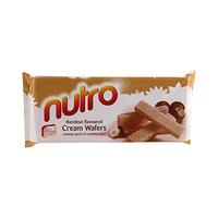 Nutro Wafer Hazelnut 80GR