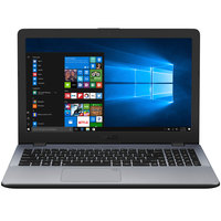 Asus Notebook K542UF-GQ063T i7-8550 8GB RAM 1TB Hard Disk 2GB Graphic Card 15.6""""