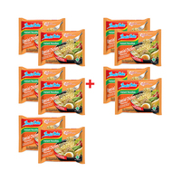 Indomie Special Chicken Noodles 75GR 6+4