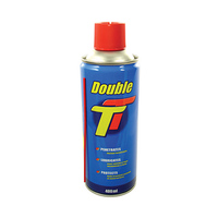Double TT Spray Maintenance 400ML