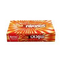 Gandour soudan 33.5 g × 12 pieces
