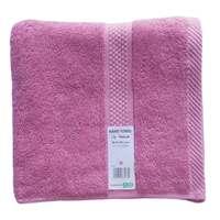 Tendance's Hand Towel 50x100cm Pink