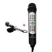 Magic Star Karaoke MS805 Pro 64Gb + Microphone LH210