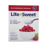 Lite And Sweet Blend Of Sweeteners Packet 400 Gram