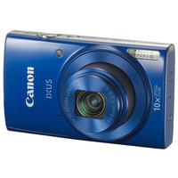 Canon Camera IXUS 190 Blue