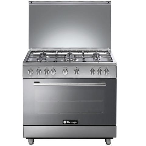 Tecnogas-90X60-Cm-Gas-Cooker-C3X96G5VE