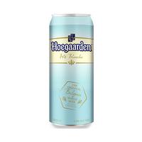 Hoegaarden White Beer Can 4.9%V Alcohol 50CL