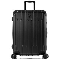Heys Xtrak 4W Spinner Trolley 53Cm Black