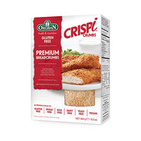 Orgran Gluten Free Crispi Premium breadcrumbs 300GR