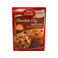 Betty Crocker Muffin Mix Chocolate Chips 500GR