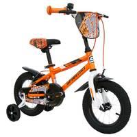 """Spartan 12"""" Drift Bmx Orange"""