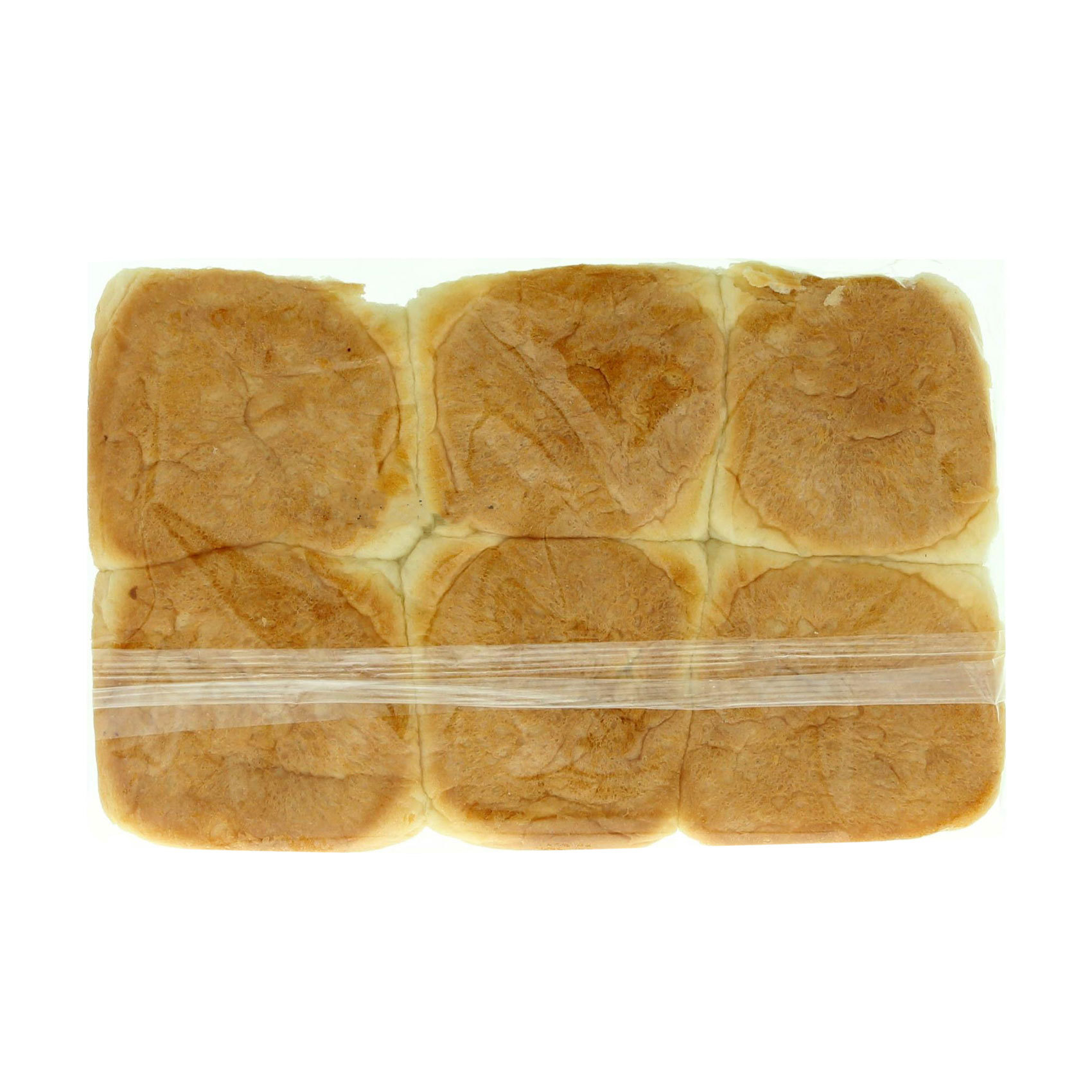 G/LOAF BUNS GOLDEN  330G