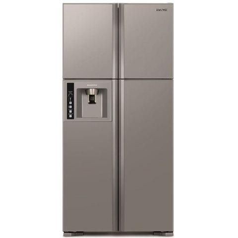 Hitachi-660-Liters-French-Door-Fridge-RW660PUK3INX