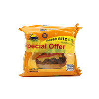 Forsana Sliced Cheese 170 g x 3 Pieces