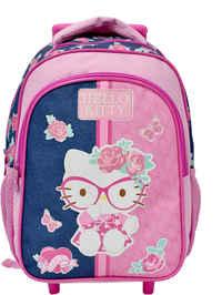 "Hello Kitty Trolley Bag 13"""