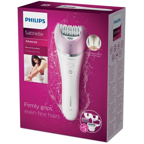 Philips-Epilator-BRE630