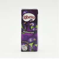 Ribena Blackcurrant 250 ml