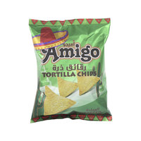 Amigo Tortilla Chips Salted Flavor 100g