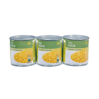Carrefour Corn Soft 300GR X 2