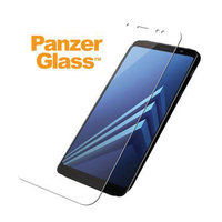 Panzer Glass Screen Protector Galaxy A8 Plus 2018