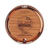 L'Oréal Paris - Glam Bronze La Terra French Riviera 01 Portofino Leggero