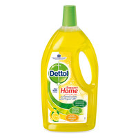 Dettol 4 in 1 Multi Action Cleaner Lemon 1.8 Liter