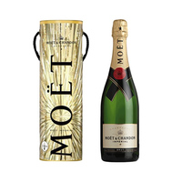 Moet & Chandon Imperial Festive Champagne 75CL